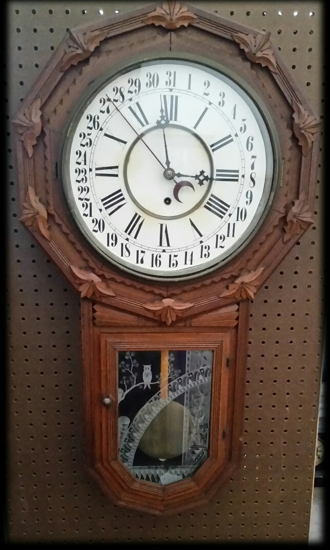So Many Clocks So Little Time Wall Clocks For Sale